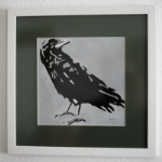 Colly Birds : Crow