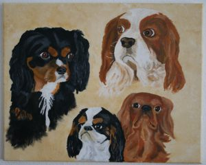 333-four-king-charles-spaniels